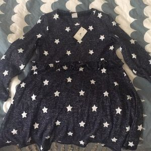 Gap knit dress
